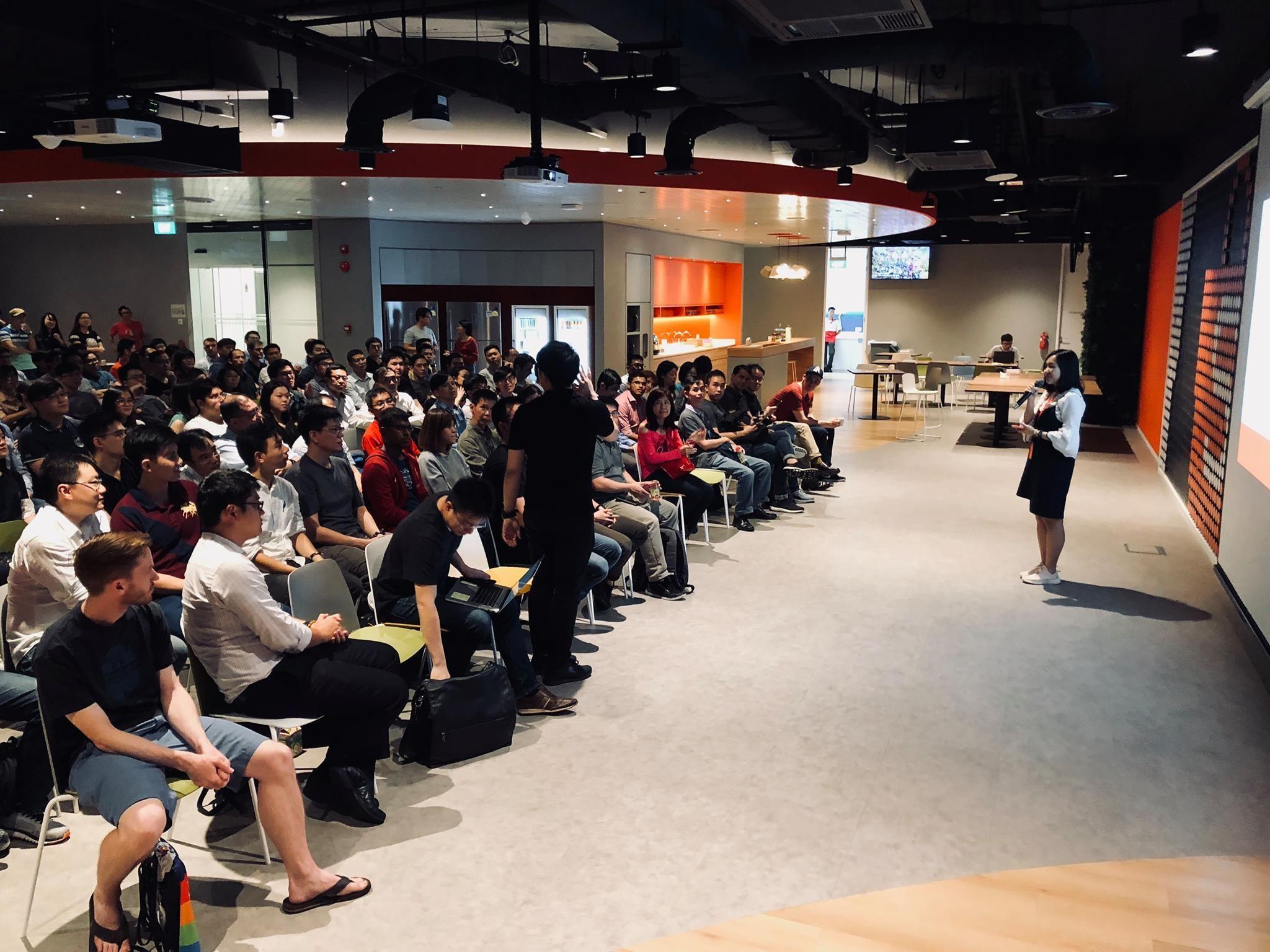 Singapore Python User Group