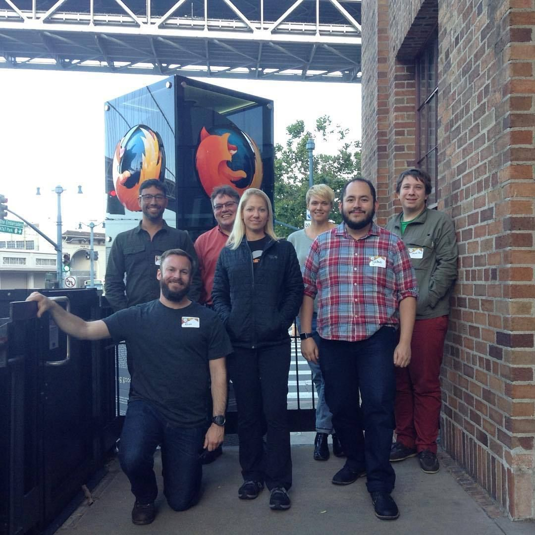 IndieWeb & Homebrew Website Club Los Angeles