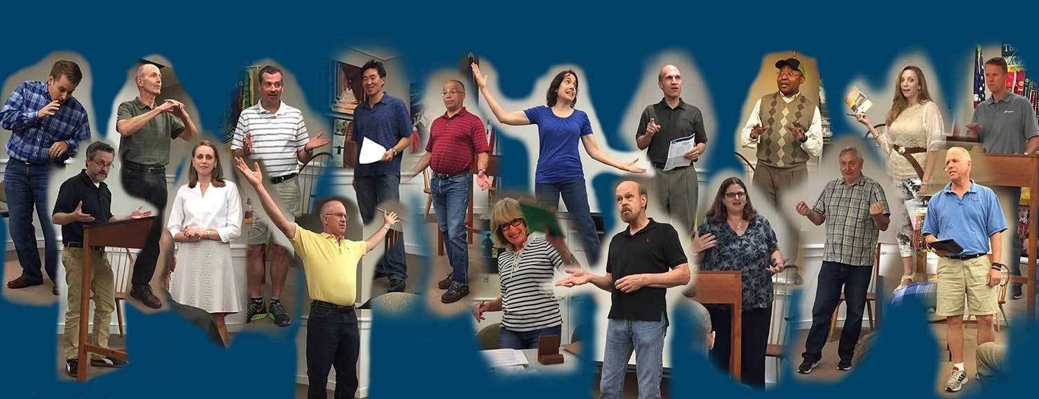 Toastmasters of Reston, Herndon and Loudoun County