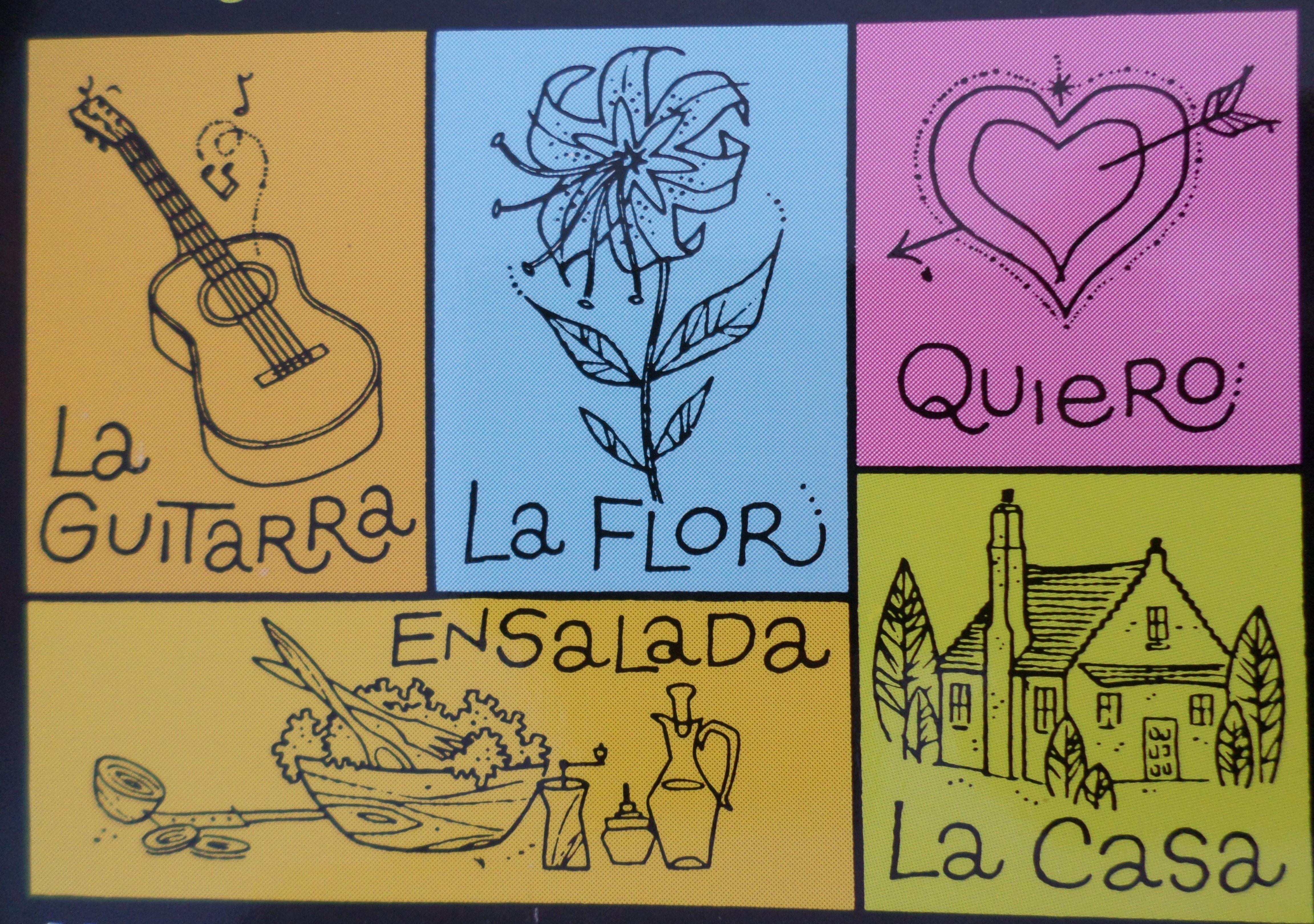 Syracuse Spanish Language Meetup Group