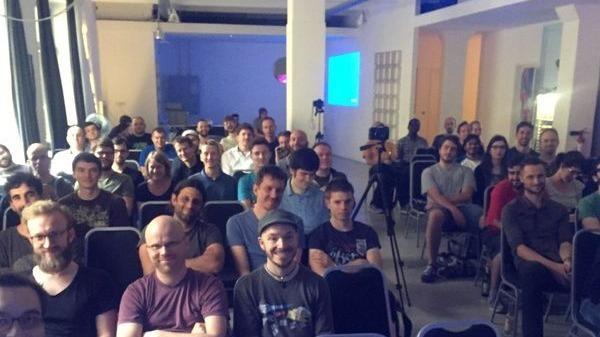 Angular Meetup Berlin