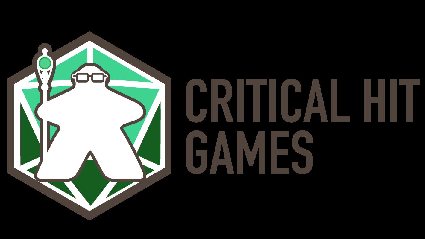 Critical Hit Games in Corona CA
