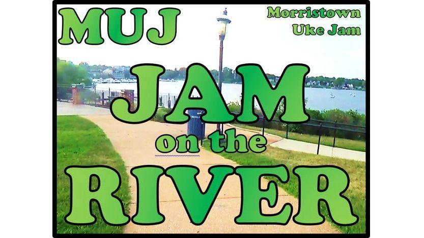 Morristown Uke Jam