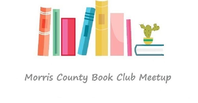 Morris County Book Club Meetup