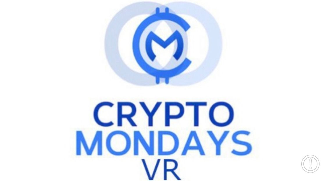 CryptoMondaysVR