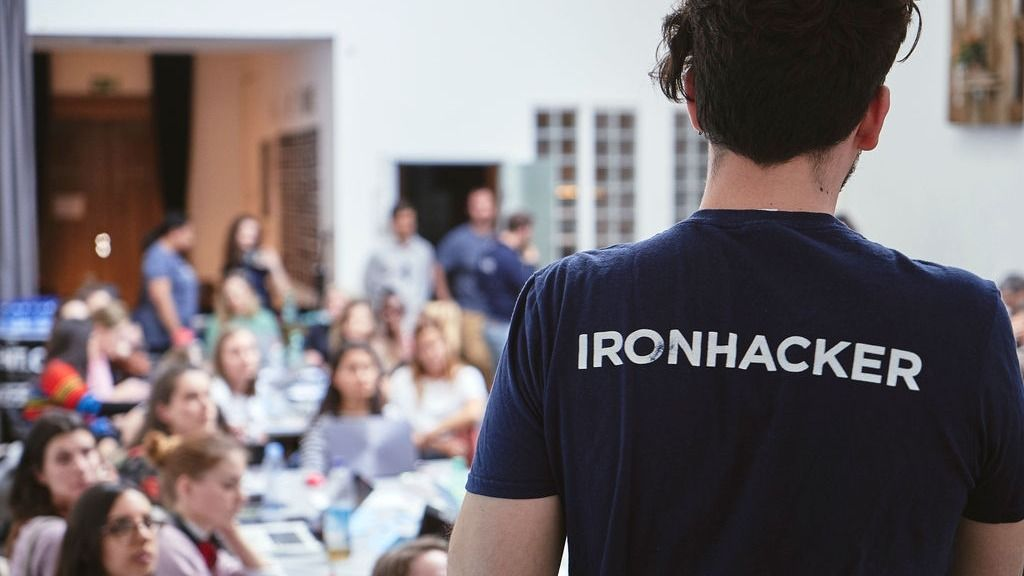 Ironhack Berlin