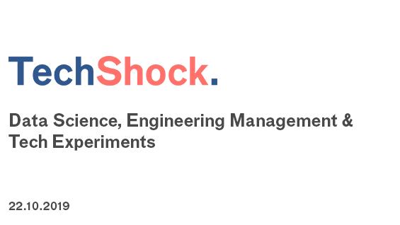 TechShock