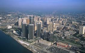 Detroit Area IAM User Group