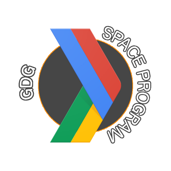 meetup logo for Google Developer Group Central Florida