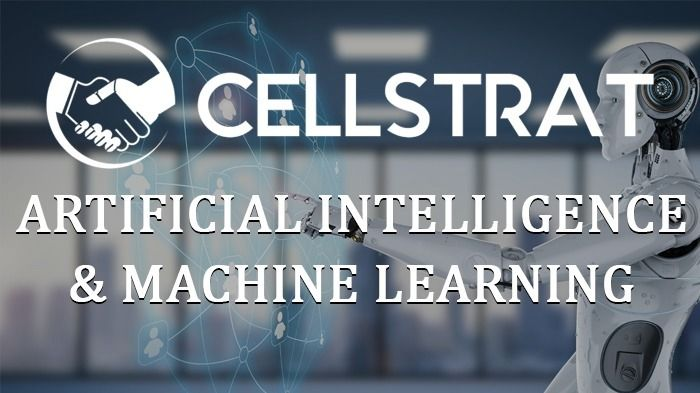CellStrat AI Lab - Coding Hours - Masked RCNN, Deep Learning OCR