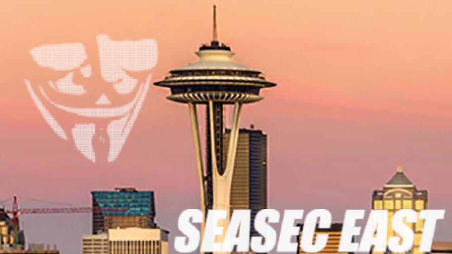 SeaSec East - Information Security Meetup