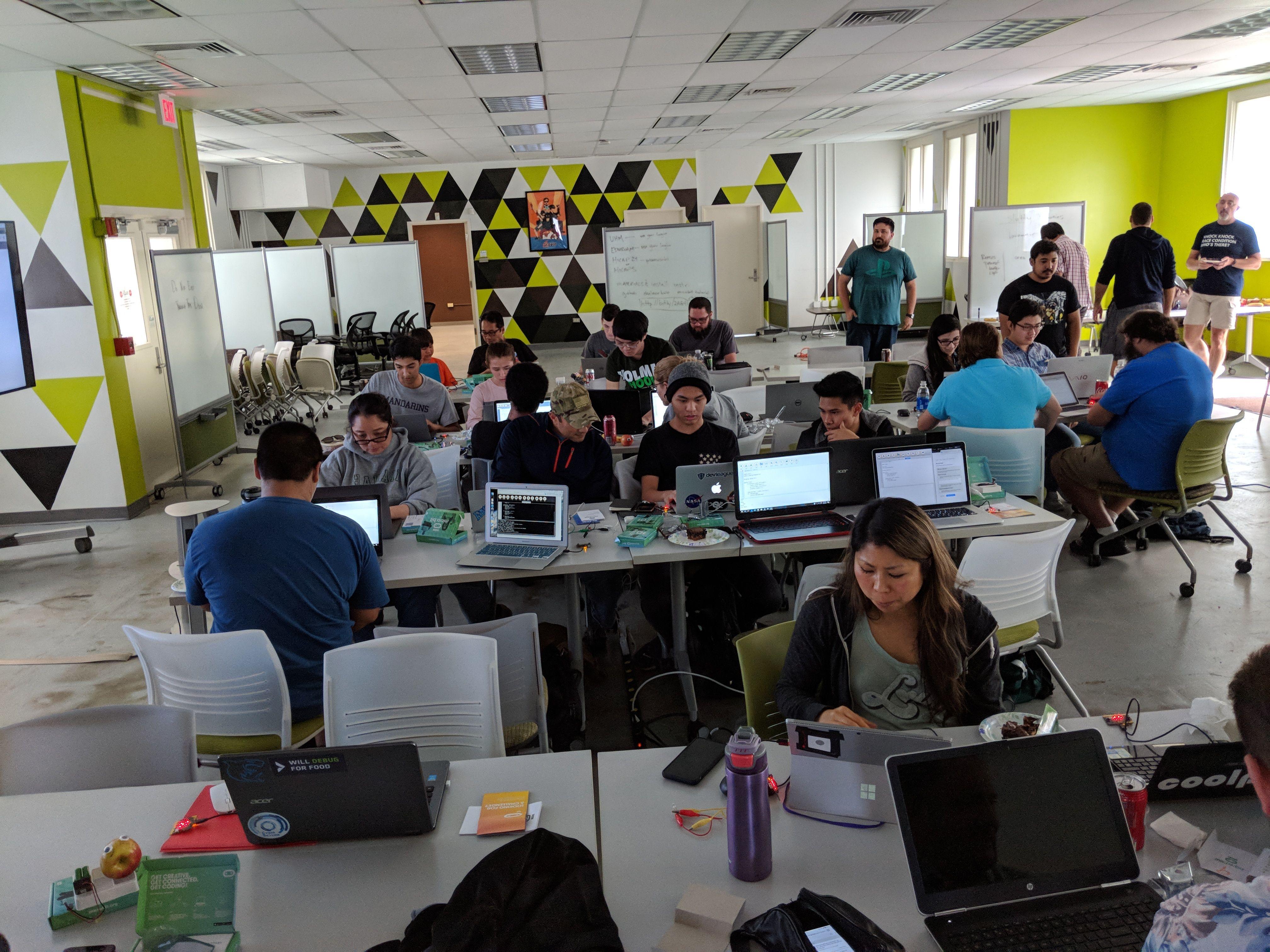 PyHawaii: Python User Group