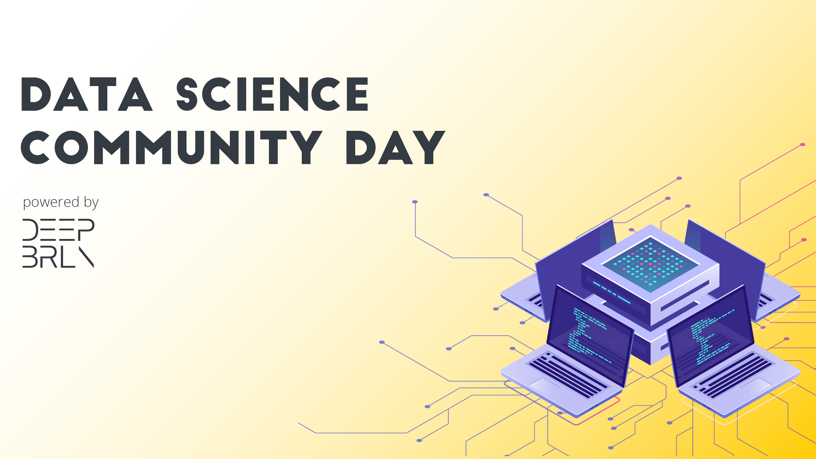 Data Science Community Day
