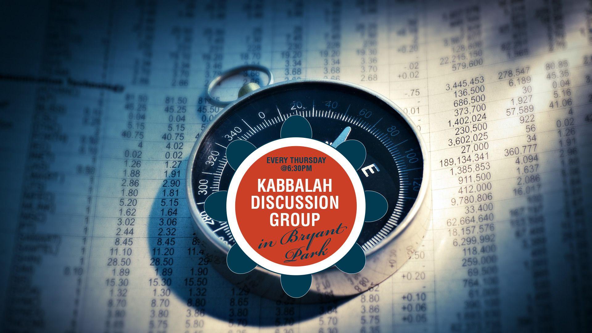 Kabbalah Number 5