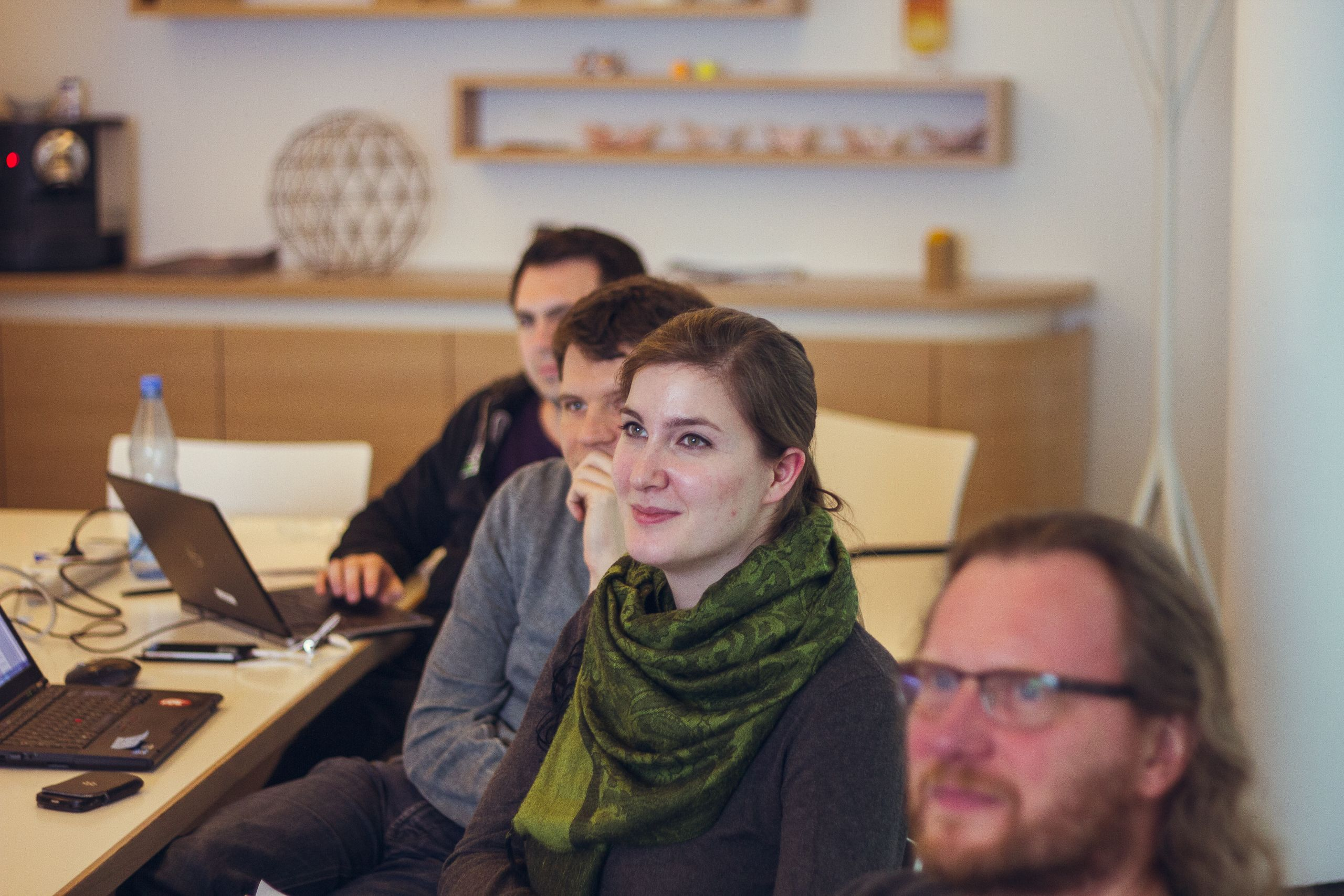 Developer Group Berlin