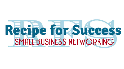 Recipe for Success - Small Business Networking