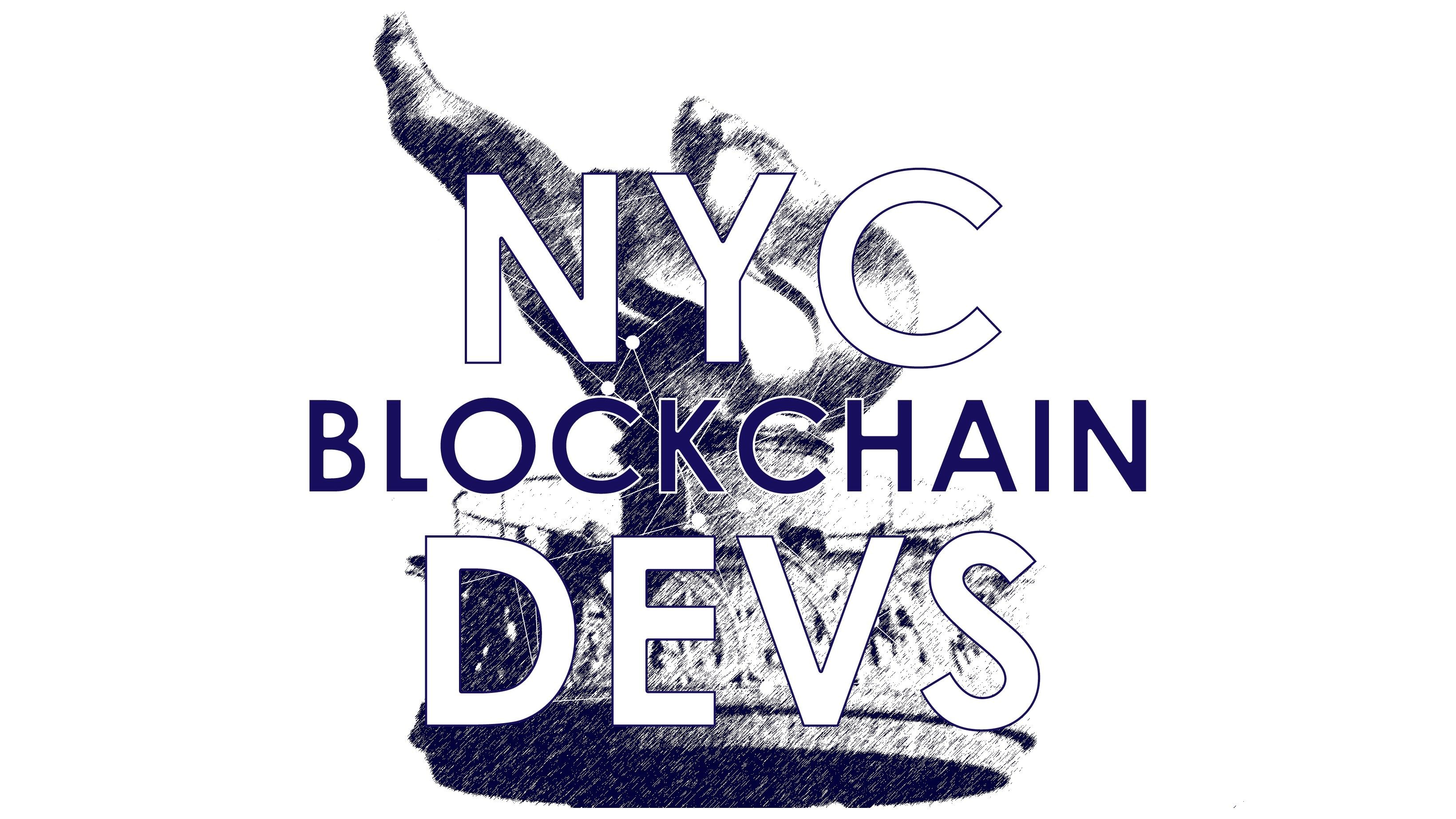 NYC Blockchain Devs