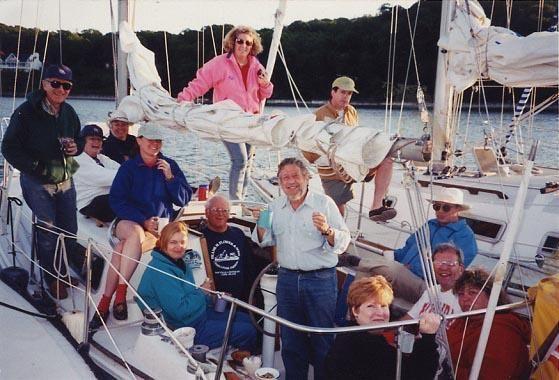 Urban Squall Sailing Club