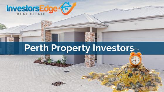 Perth Property Investors Meetup