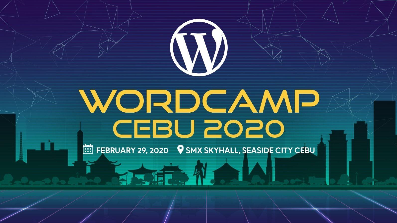 Cebu WordPress Meetup