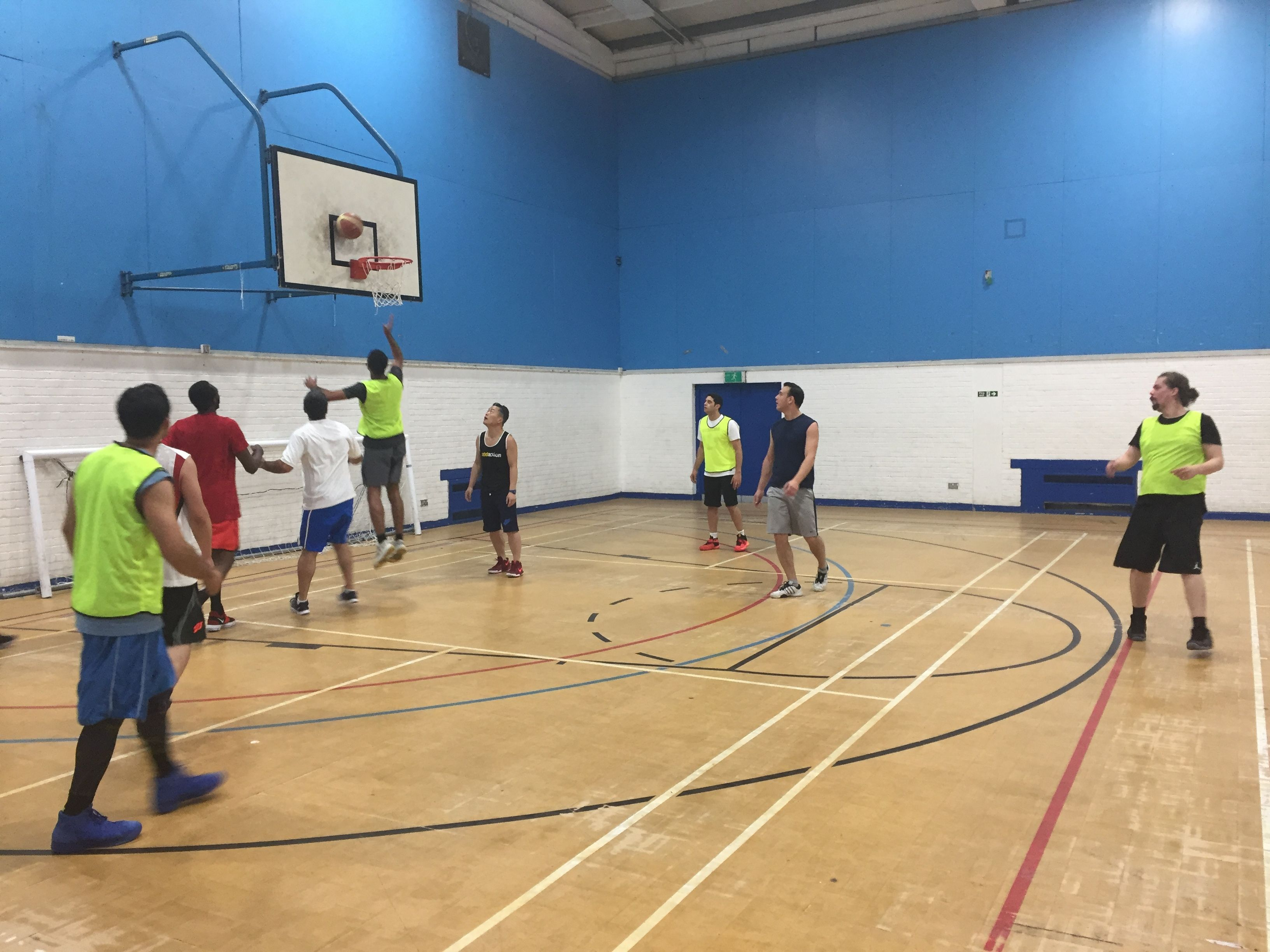 East London Indoor Basketball Group London United Kingdom Meetup