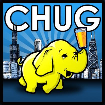 CHUG: Big Data Trends