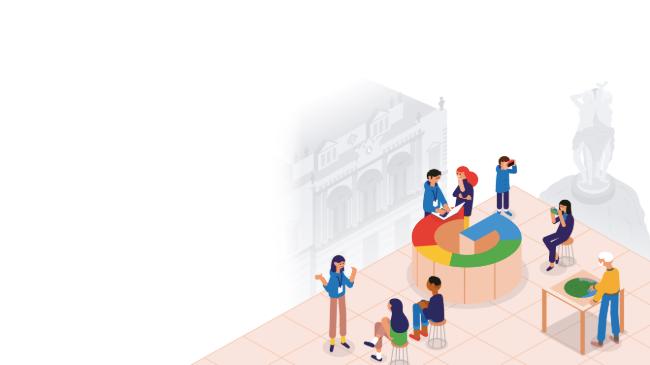 Atelier Numérique Google Montpellier