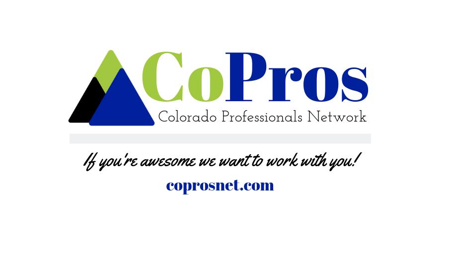 CoPros - Colorado Professional's Network