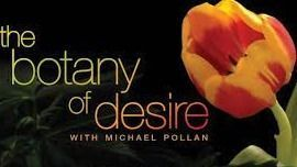 Reasonable Discourse Book Club: The Botany of Desire