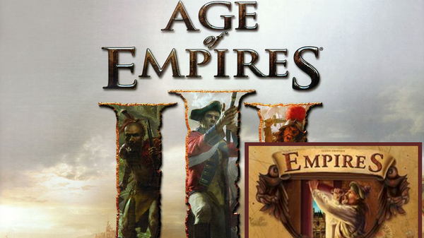 Afterwork Session: Age of Empires III + Builders expansion