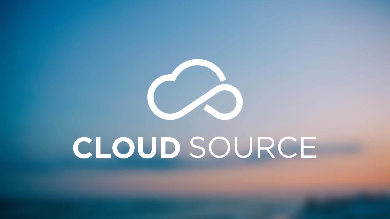 Cloud Source