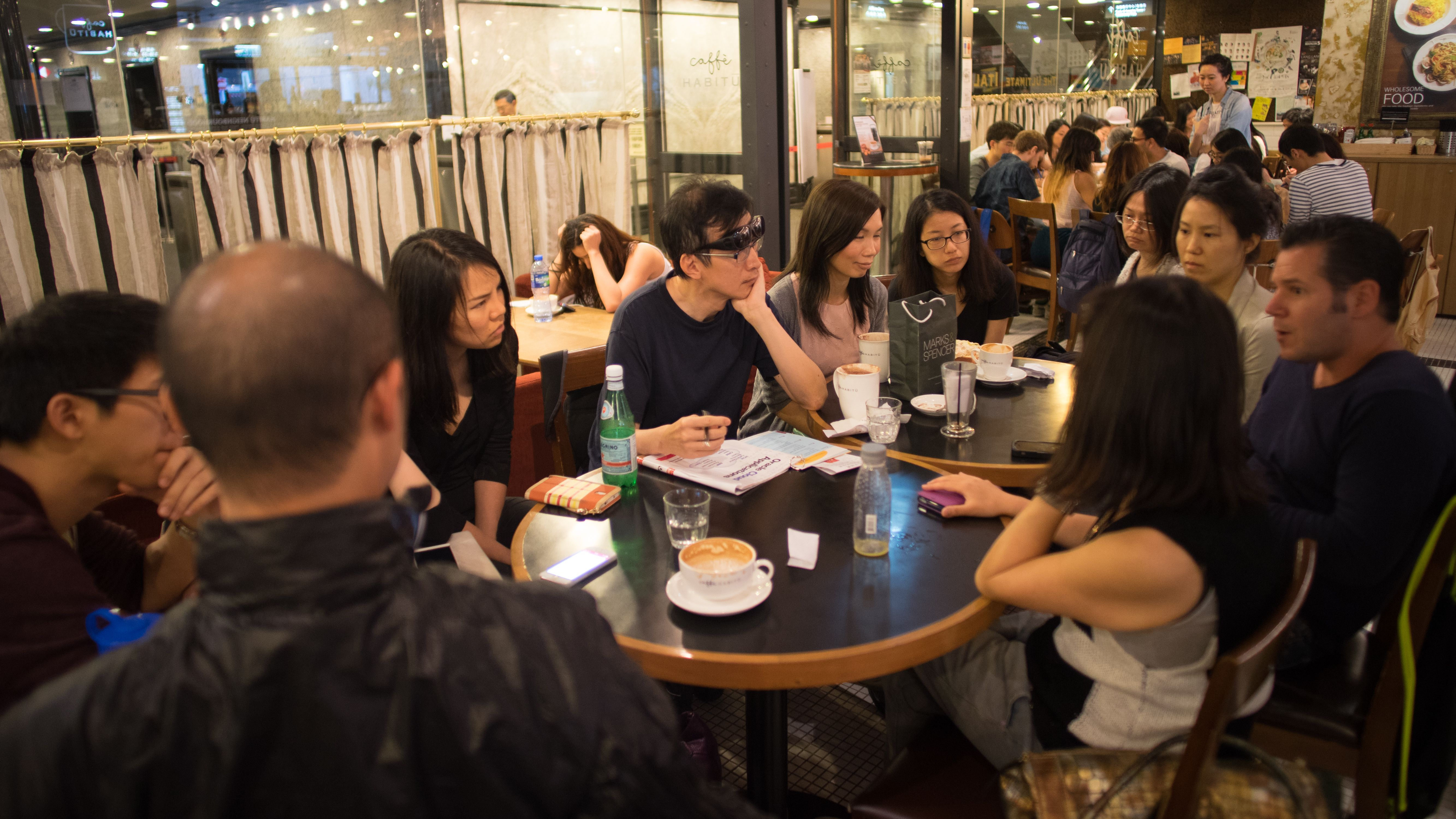 Hong Kong Independent Philosophers