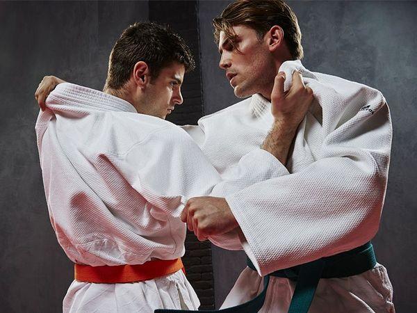 Initiation Adulte au Karaté avec Atlas Karaté Shotokan