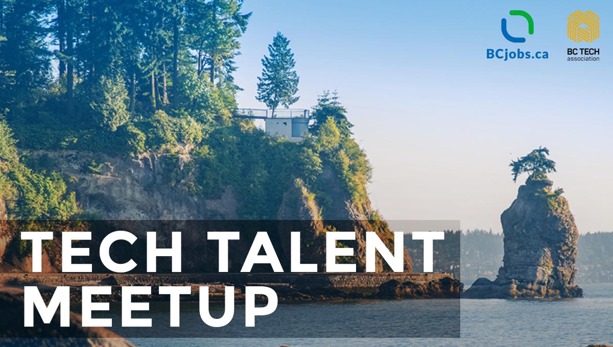 Tech Talent Meetup