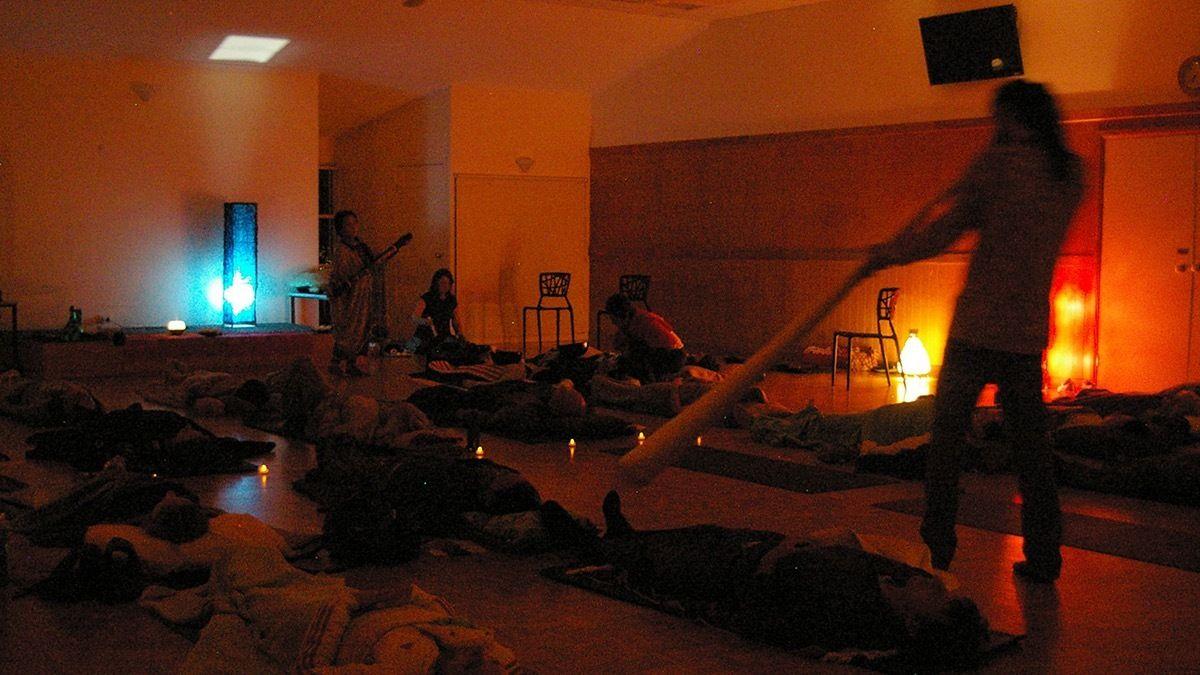 Gold Coast Meditation Meetup