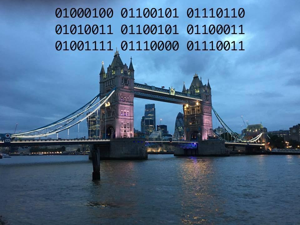 DevSecOps - London Gathering