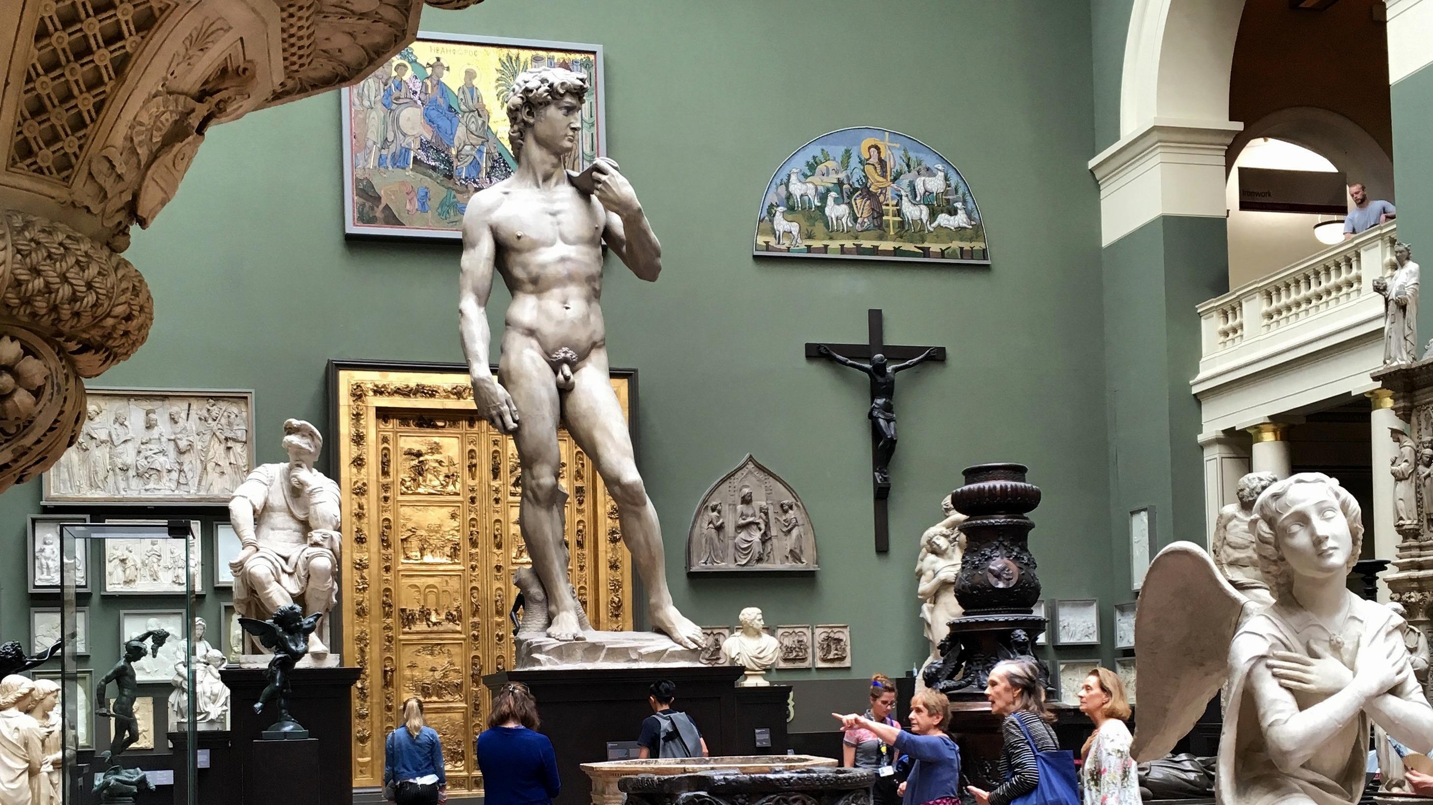 London Art & Culture Group