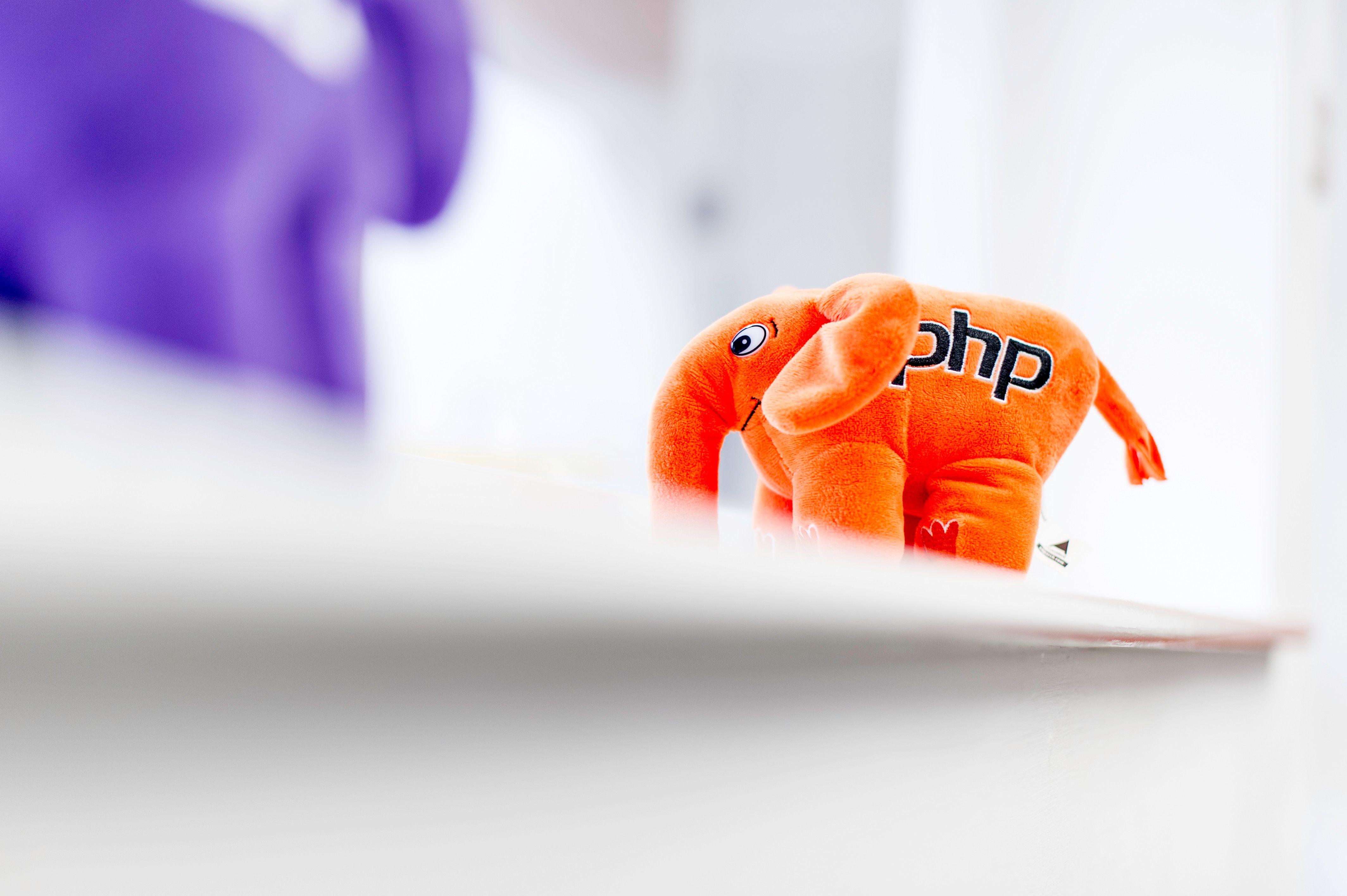 PHP Cambridge