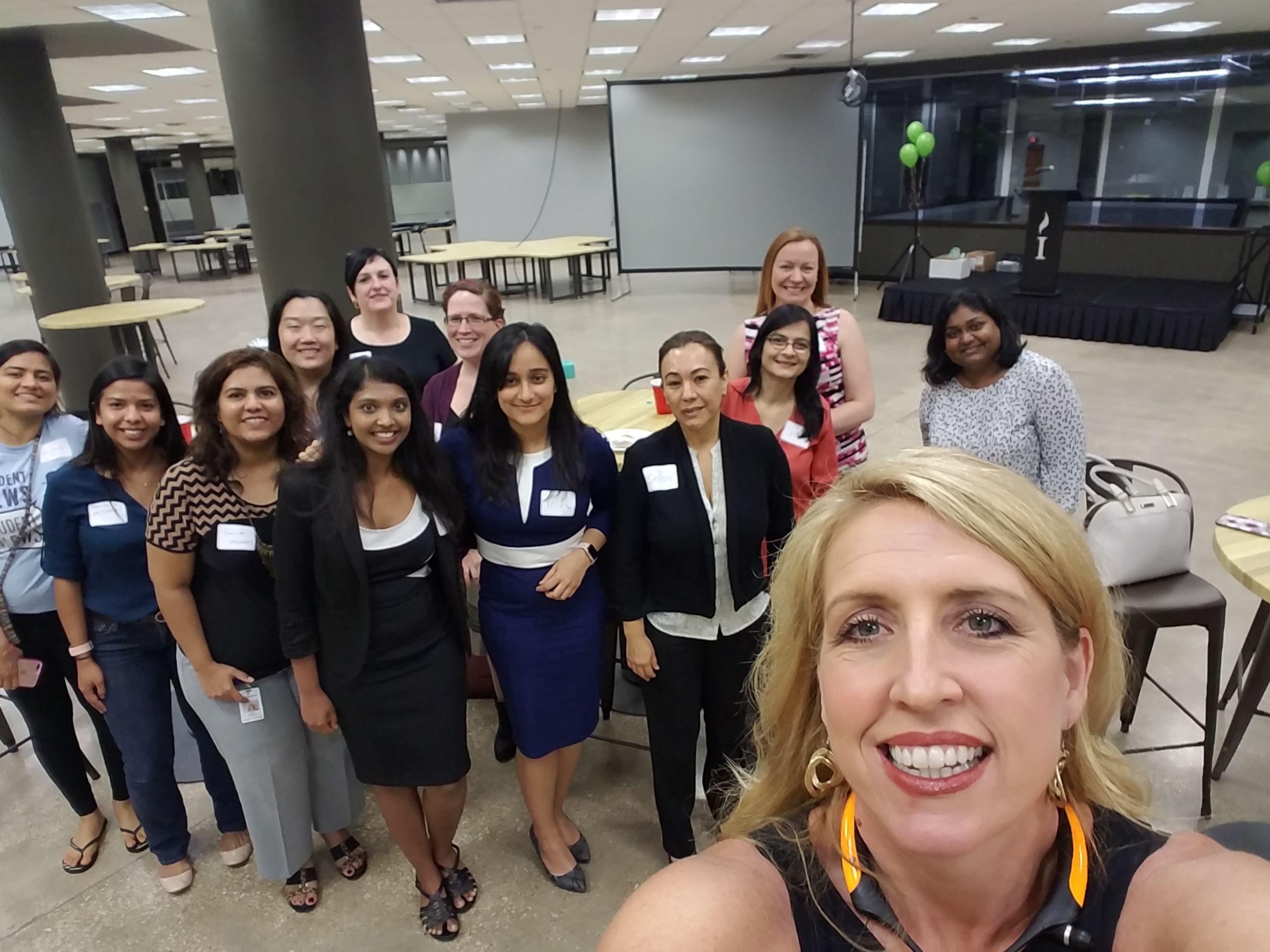 WATT (Women Advancing Technology Together)