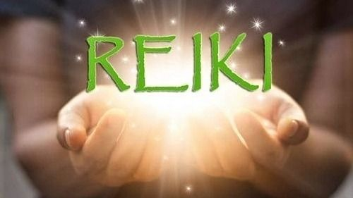 Reiki Community of the Big Island