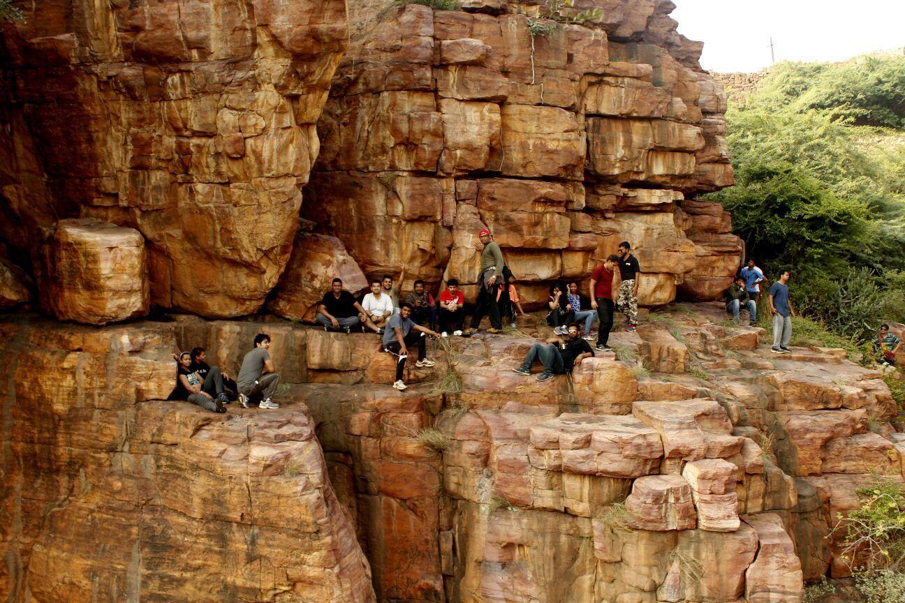 ClimbOn Adventure Club     (affiliated to  IMF)