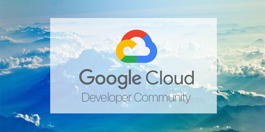 GDG Cloud Copenhagen