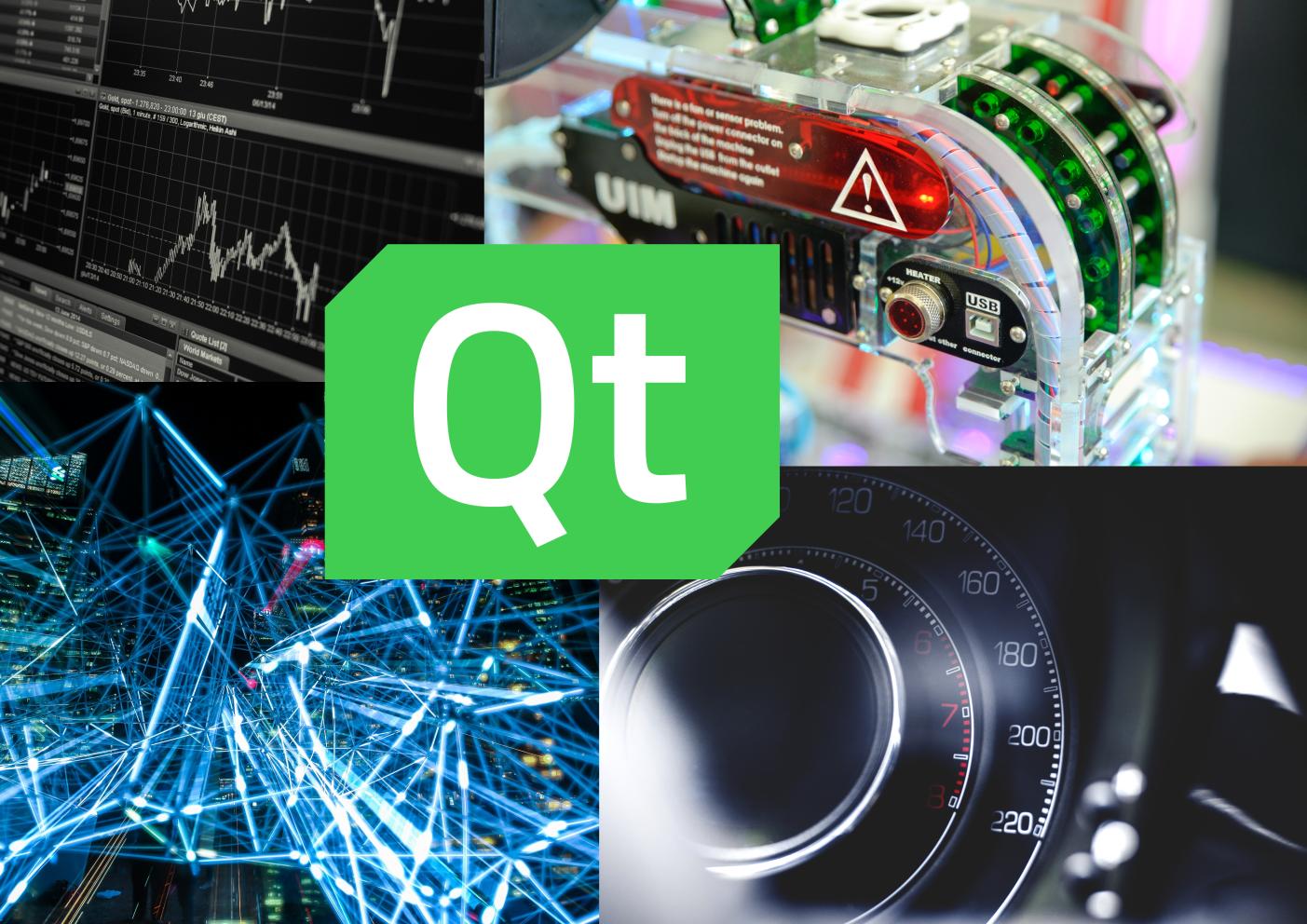 Qt and QML Vienna Meetup
