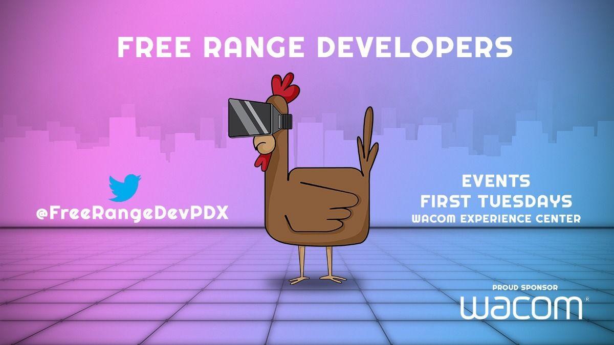 Free Range Developers