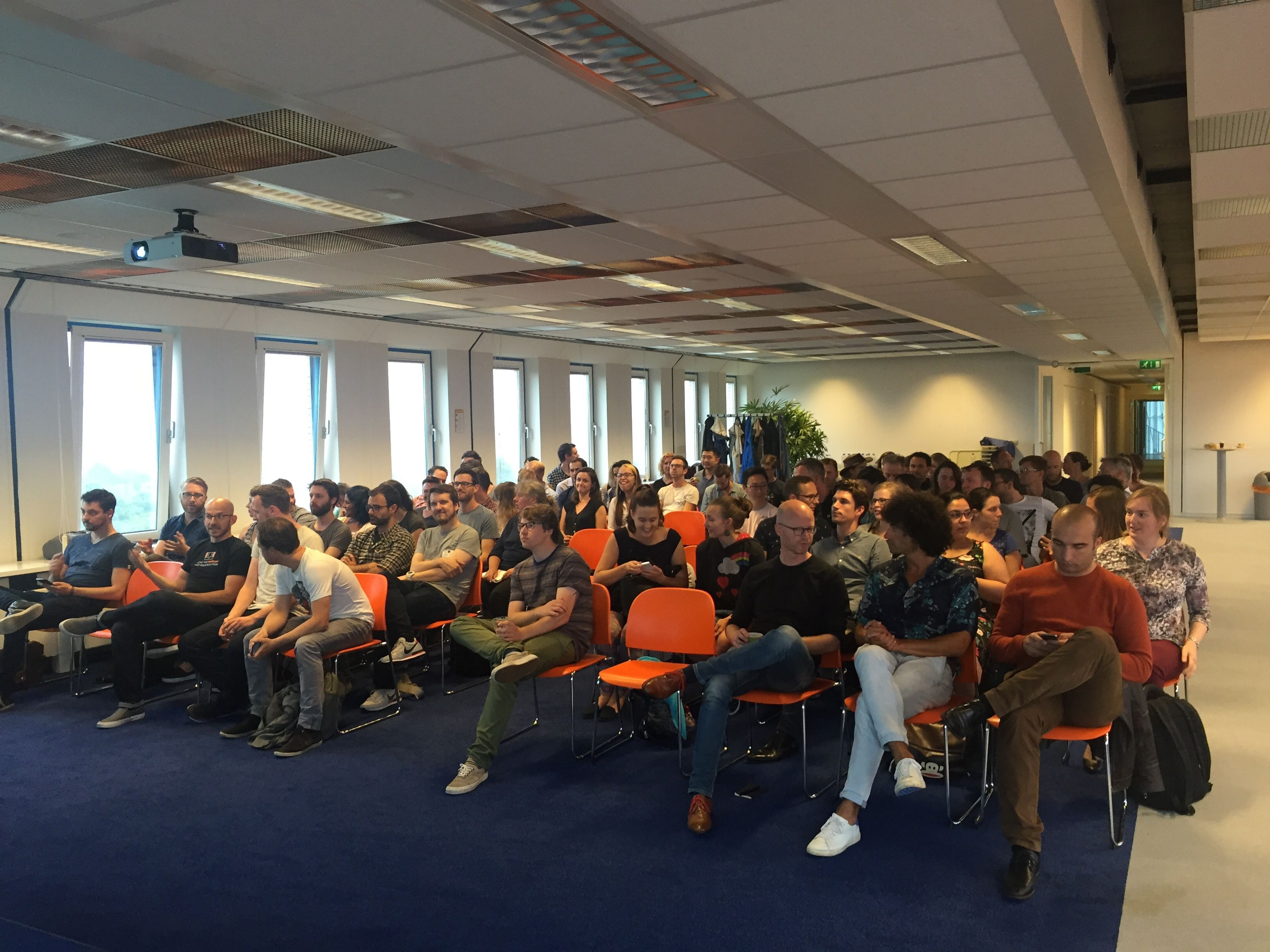 Den Haag UX Meetup Group
