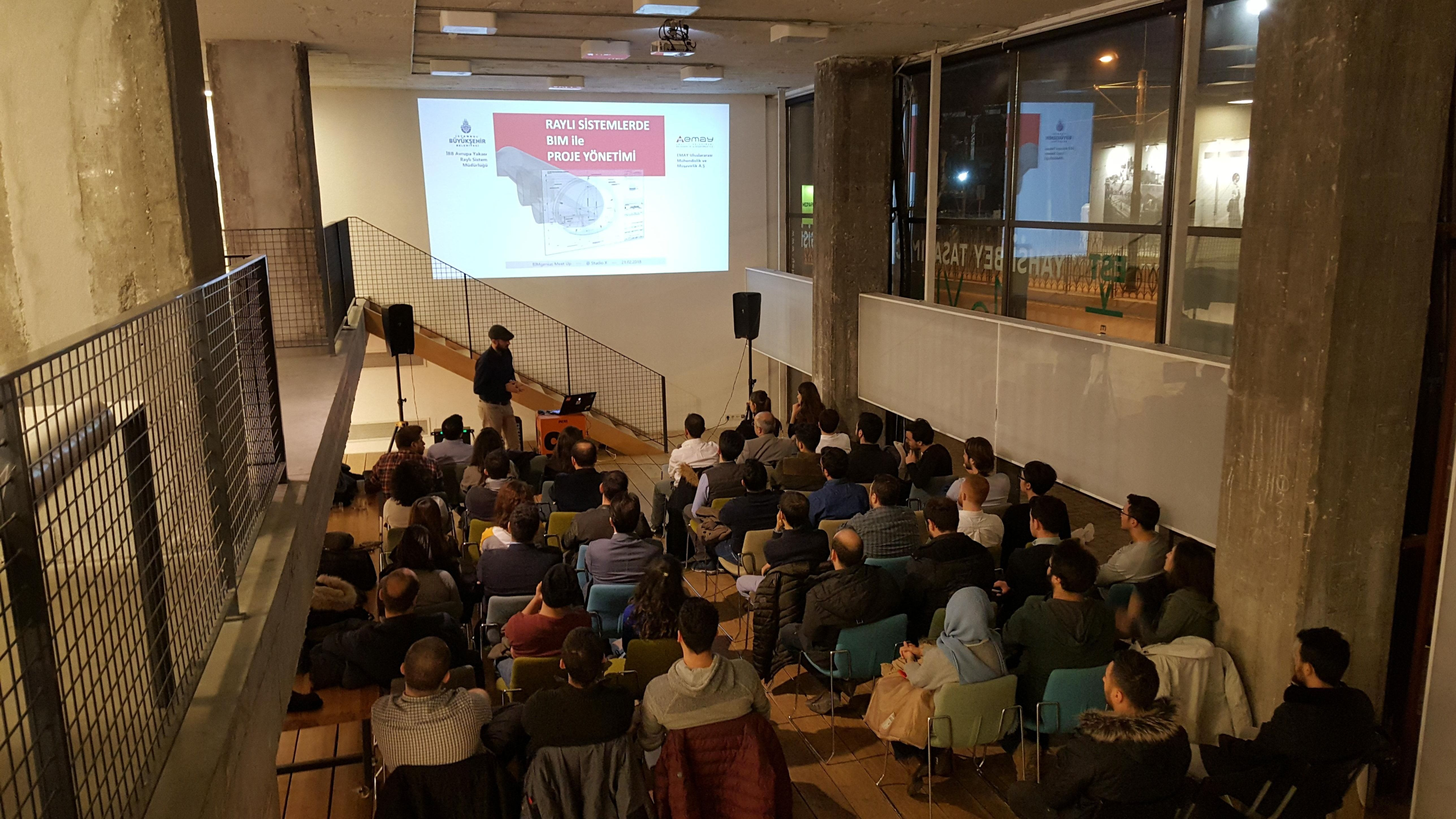 BIMgenius Meetup