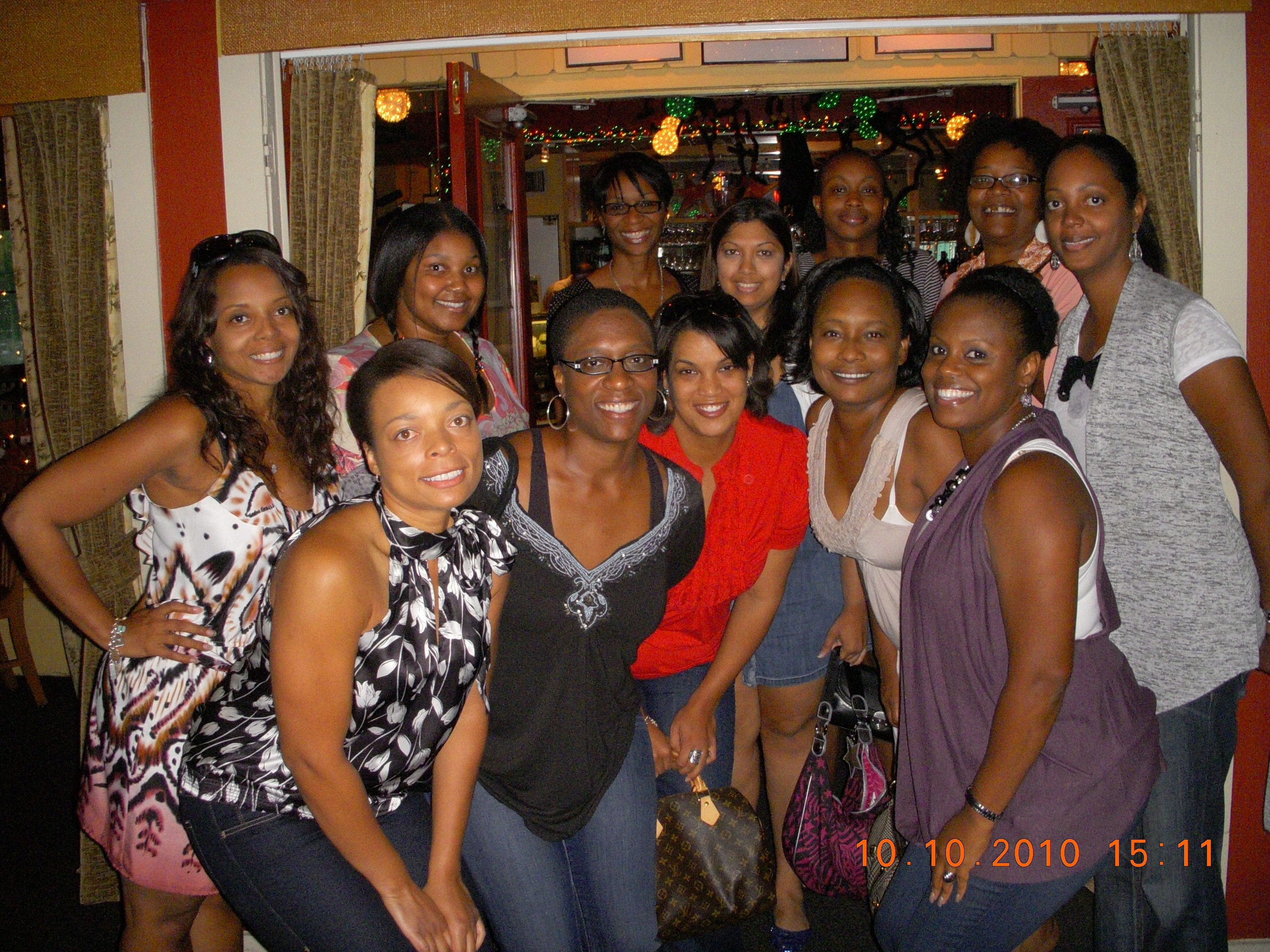 Black Women Group 69