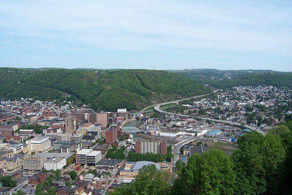 Explore the Alleghenies! (Ebensburg, PA)   Meetup