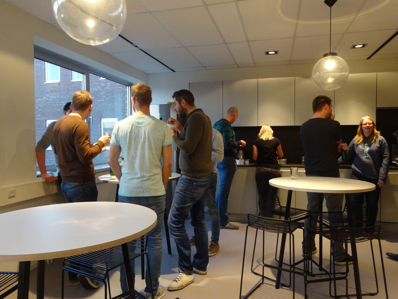 Photos - NLHTML5 (Amsterdam)   Meetup