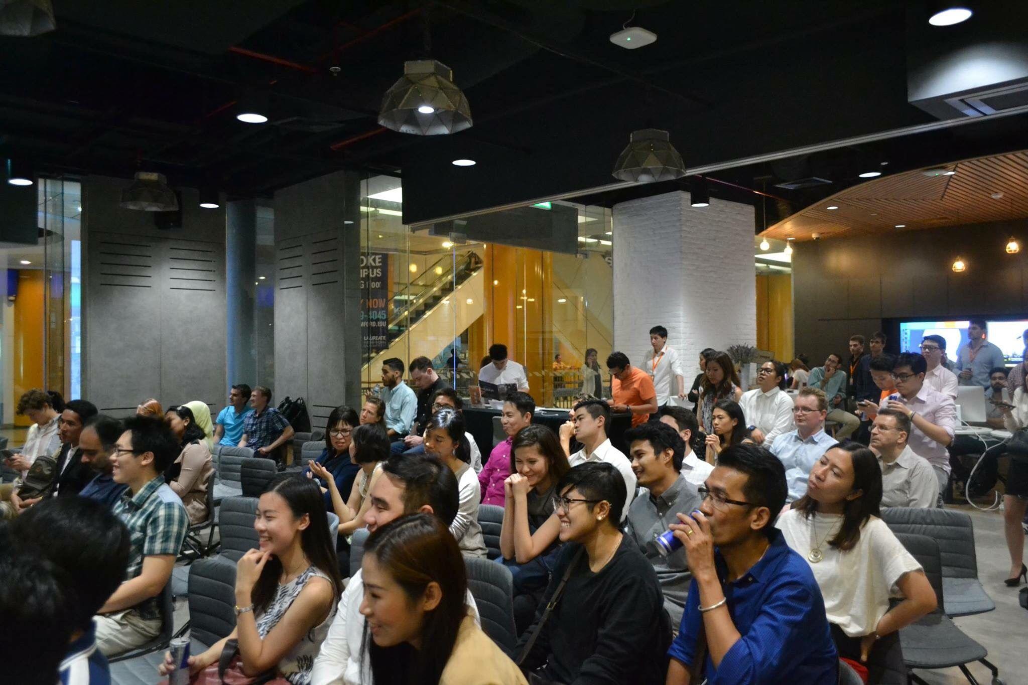 Bangkok Business Events